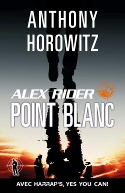 ALEX RIDER /POINT BLANC YOUNG ADULT/ YYC