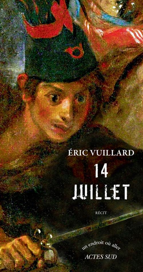 14 JUILLET