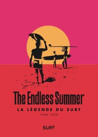 ENDLESS SUMMER - LA LEGENDE DU SURF - 1960-1970   DVD