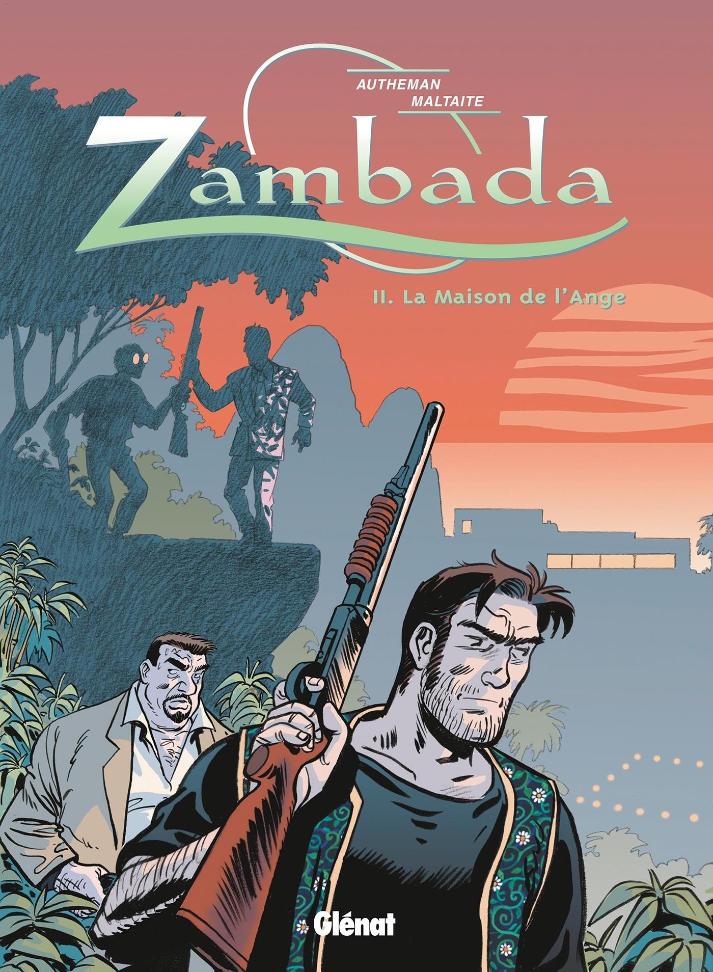ZAMBADA - TOME 02