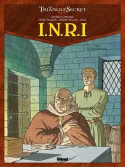 I.N.R.I - TOME 02