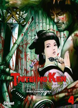 TAITEI NO KEN - TOME 04