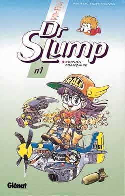 DOCTEUR SLUMP - TOME 01