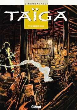TAIGA - TOME 03