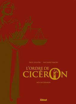 L'ORDRE DE CICERON - TOME 02 - TIRAGE DE TETE