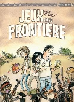 JEUX SANS FRONTIERE