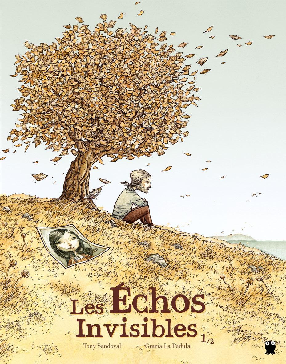 ECHOS INVISIBLES (LES) T1