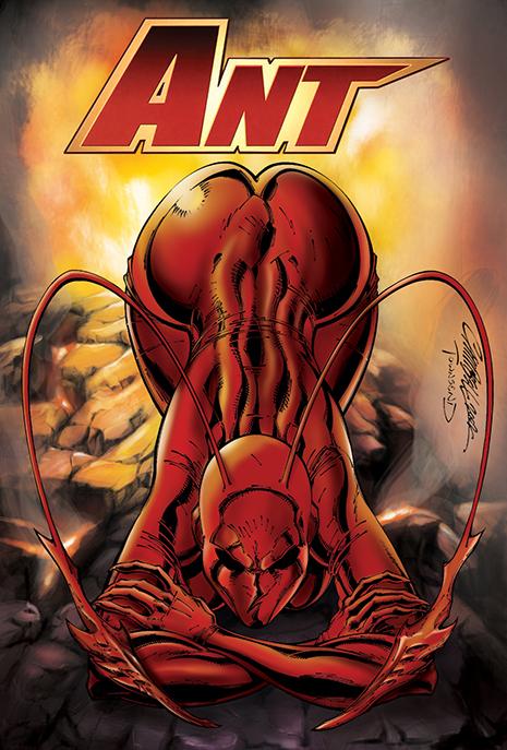 ANT T01