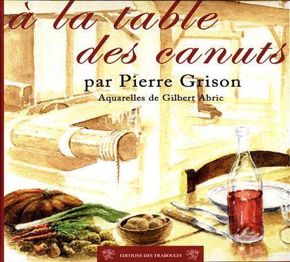 TABLE DES CANUTS (A LA)