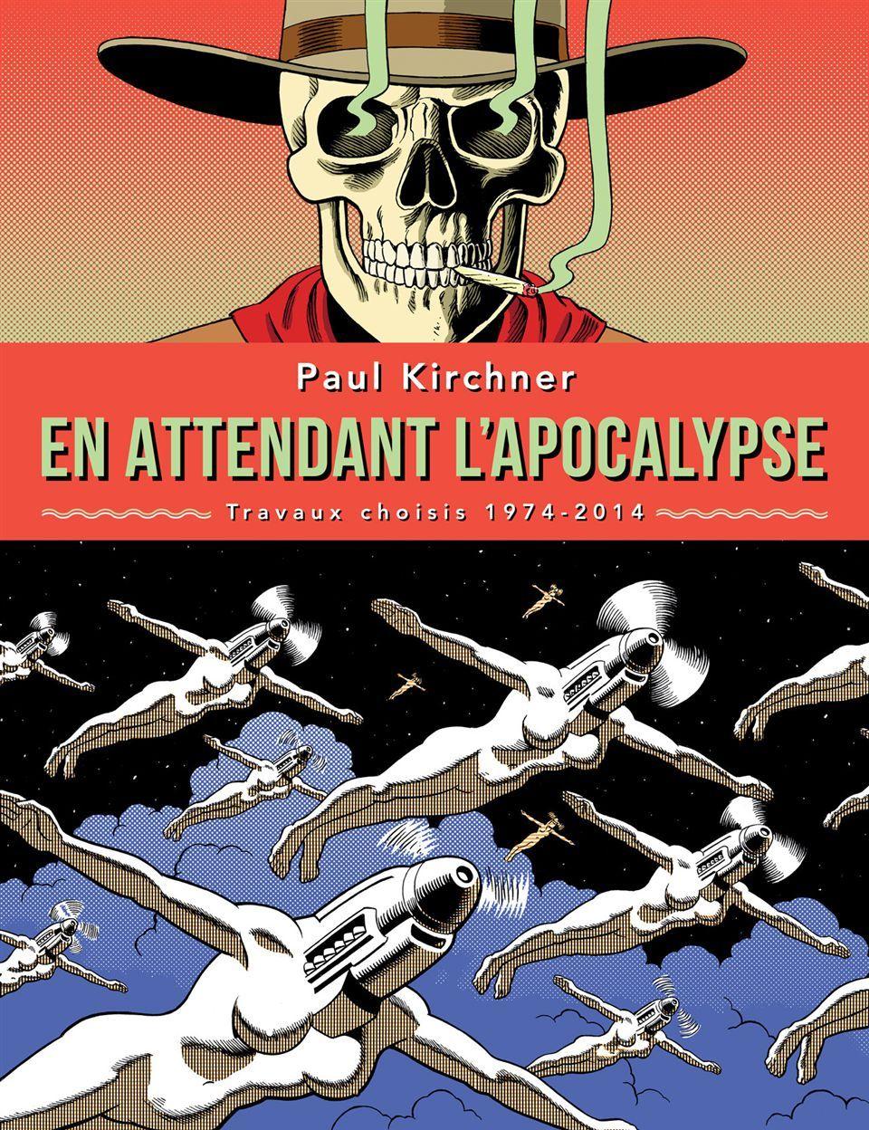 EN ATTENDANT L'APOCALYPSE