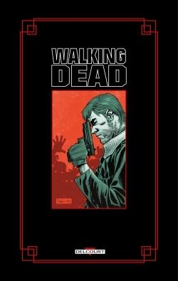 WALKING DEAD - COFFRET T1 A T4