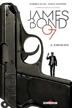JAMES BOND 02. EIDOLON