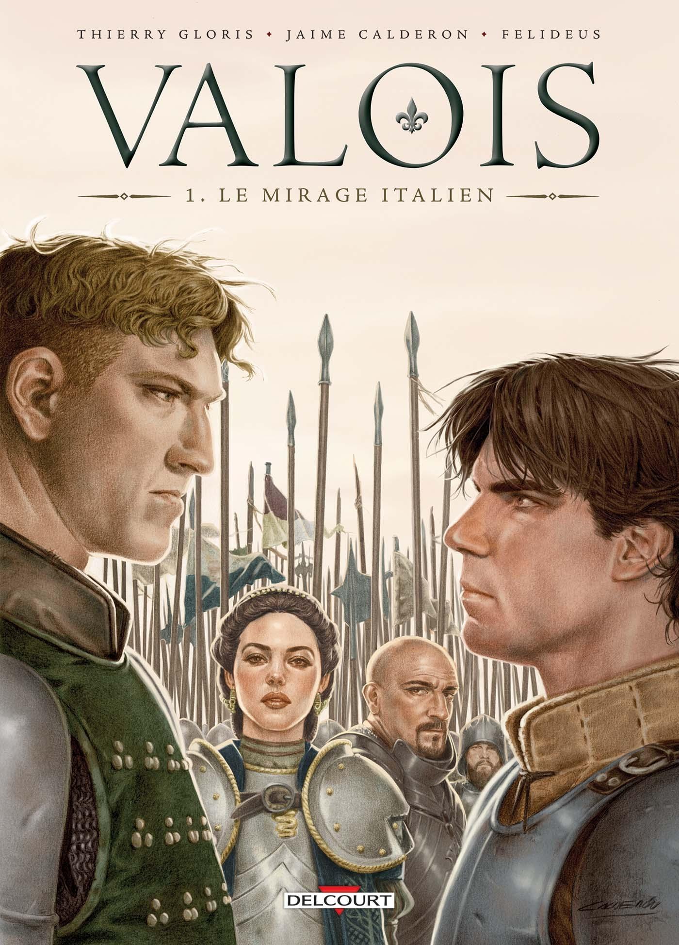 VALOIS T01
