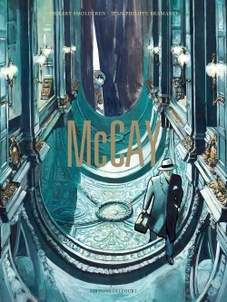 MCCAY - EDITION INTEGRALE