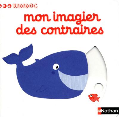 N14 - MON IMAGIER DES CONTRAIR