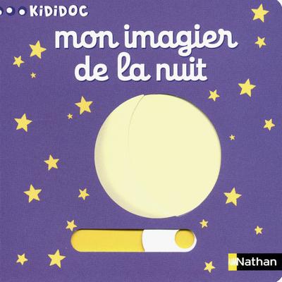 N16 - MON IMAGIER DE LA NUIT