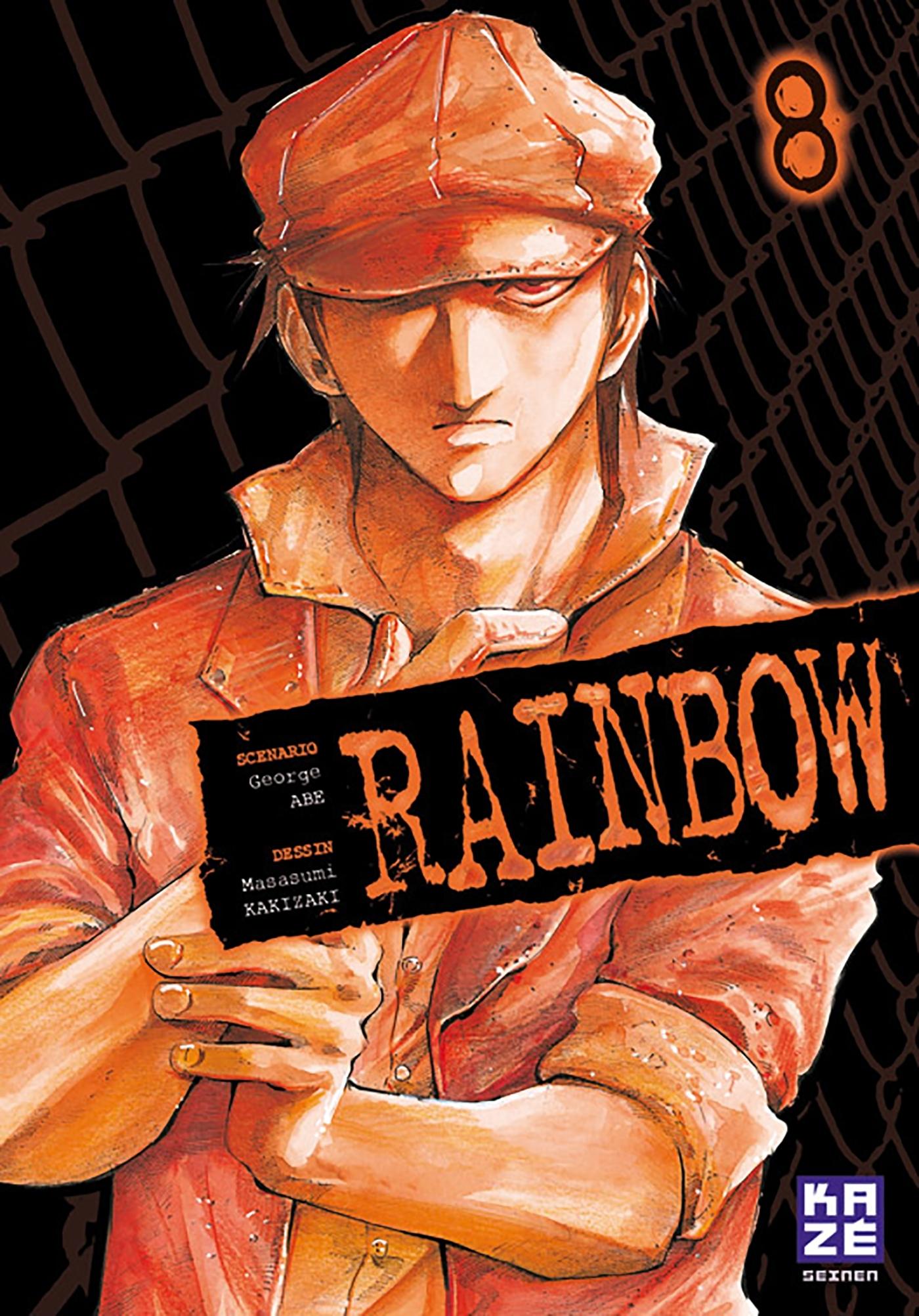 RAINBOW T08
