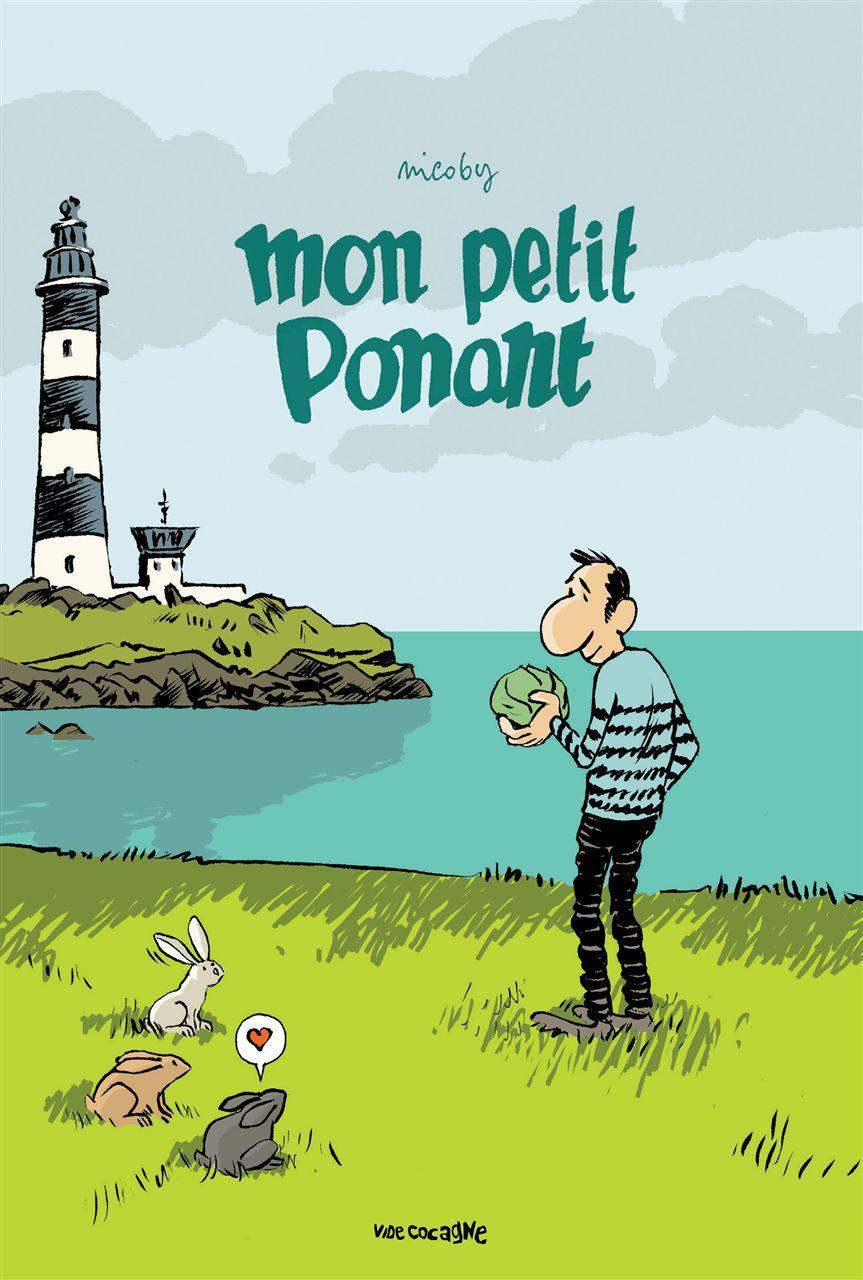 MON PETIT PONANT