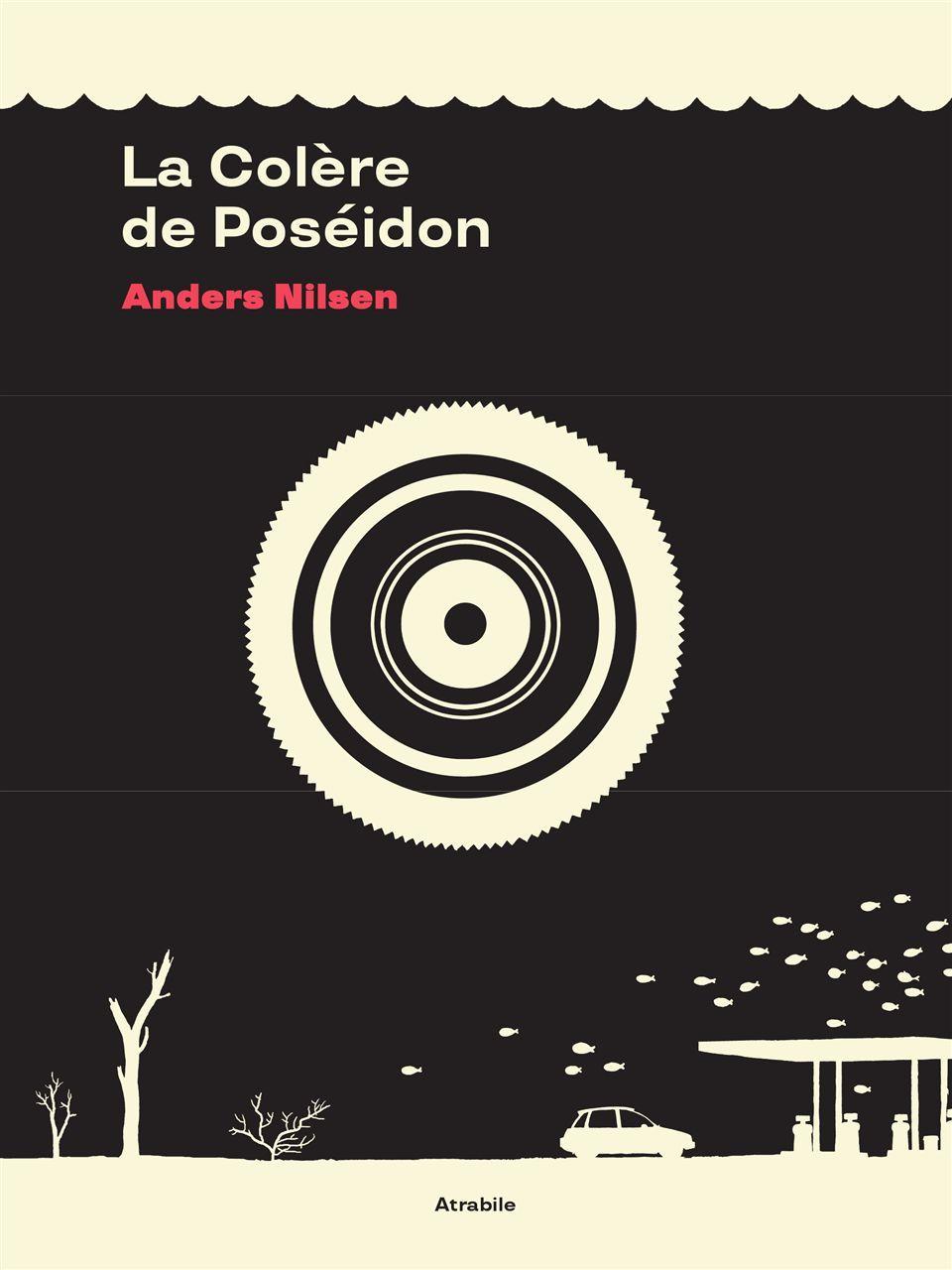 COLERE DE POSEIDON (LA)