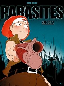 PARASITES T2