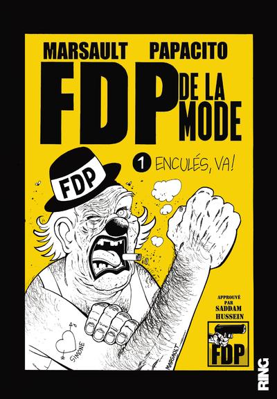 FDP DE LA MODE T01