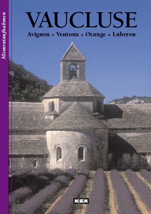 VAUCLUSE (ALL)-ARRETS/IMAGES