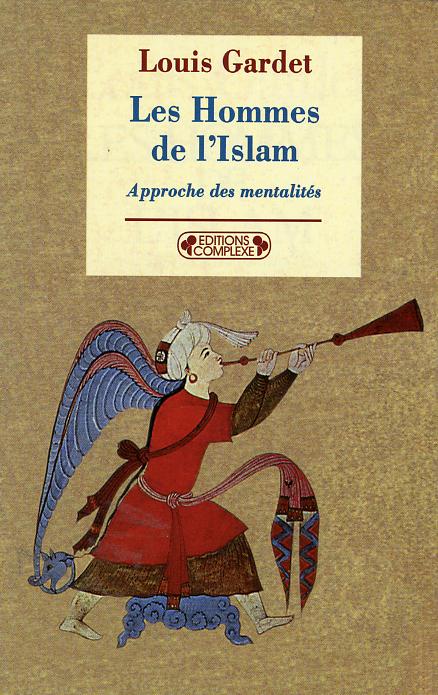 LES HOMMES DE L'ISLAM