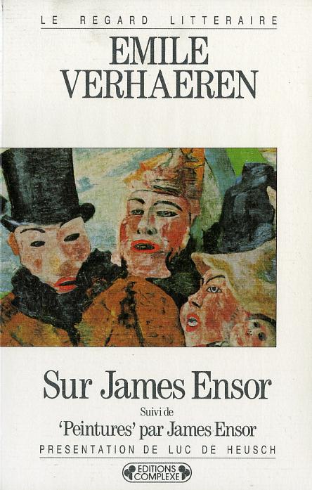 SUR JAMES ENSOR