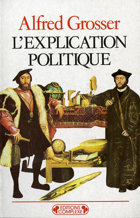 L'EXPLICATION POLITIQUE