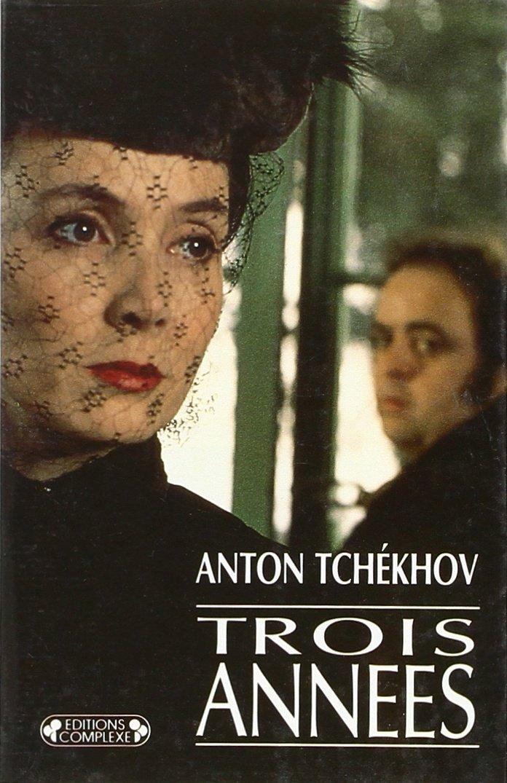 TROIS ANNEES