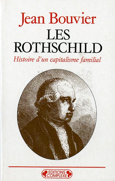 LES ROTHSHILD
