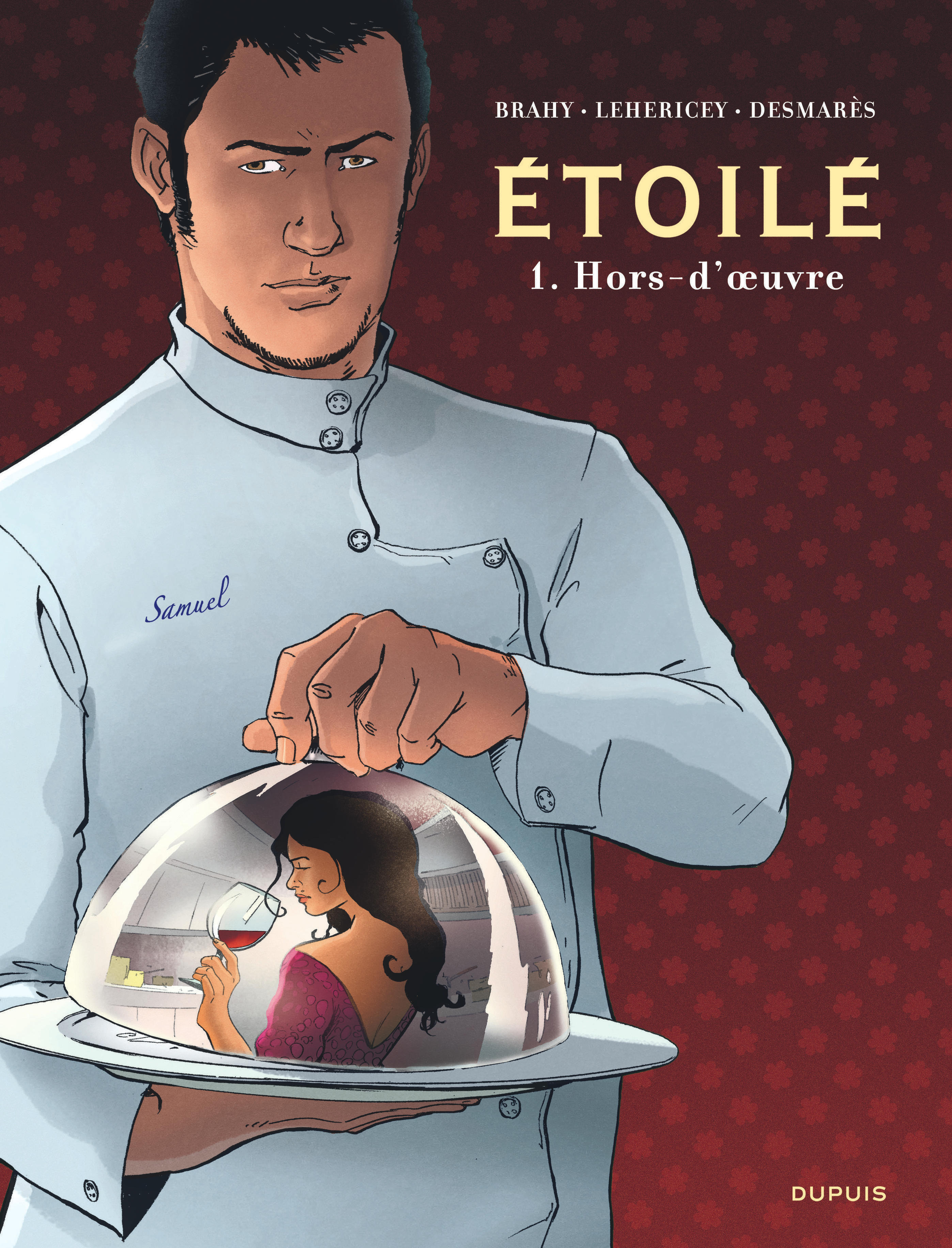 ETOILES T1 ETOILE - TOME 1 - HORS-D'OEUVRE