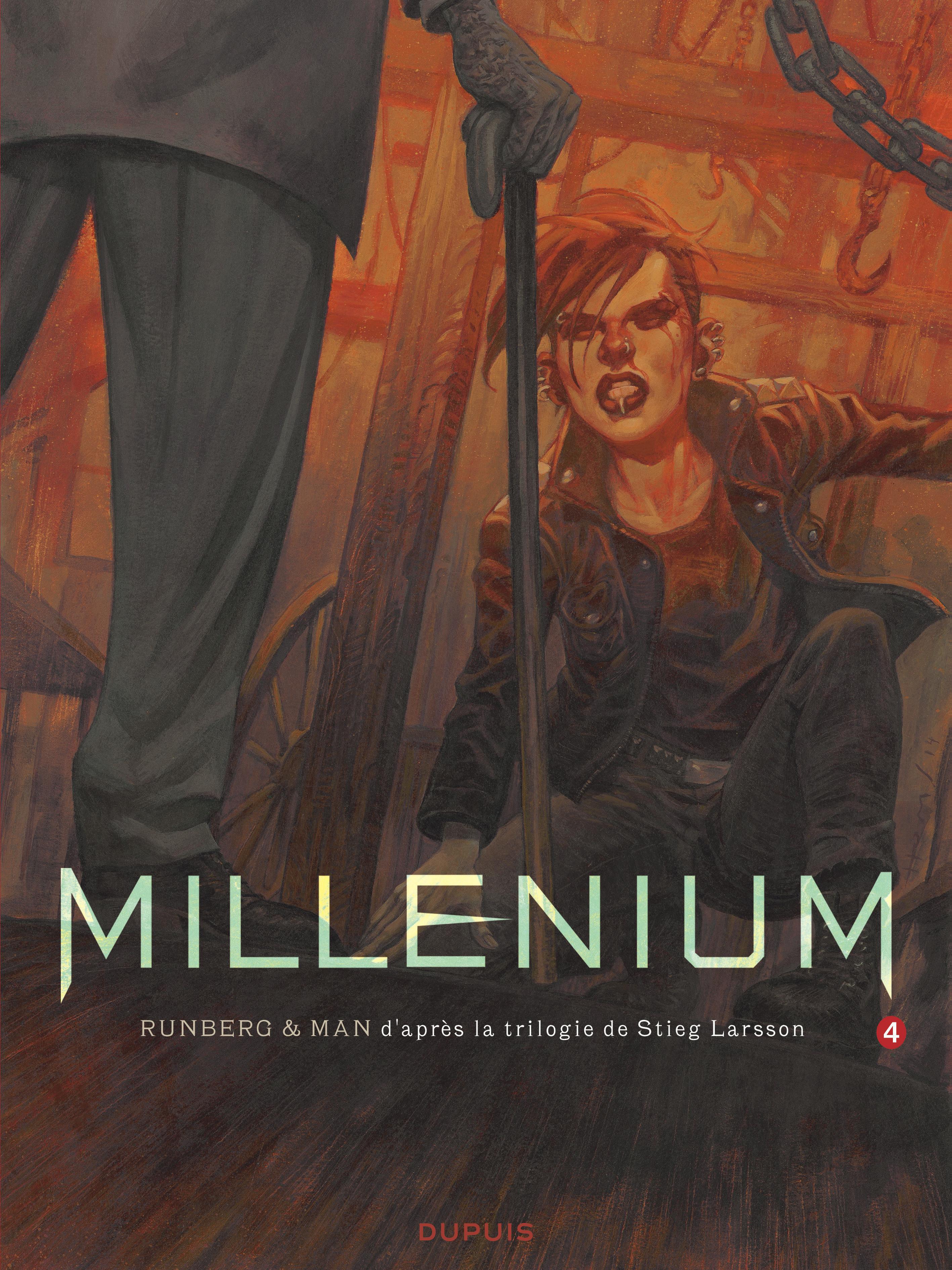 MILLENIUM T4 MILLENIUM 4