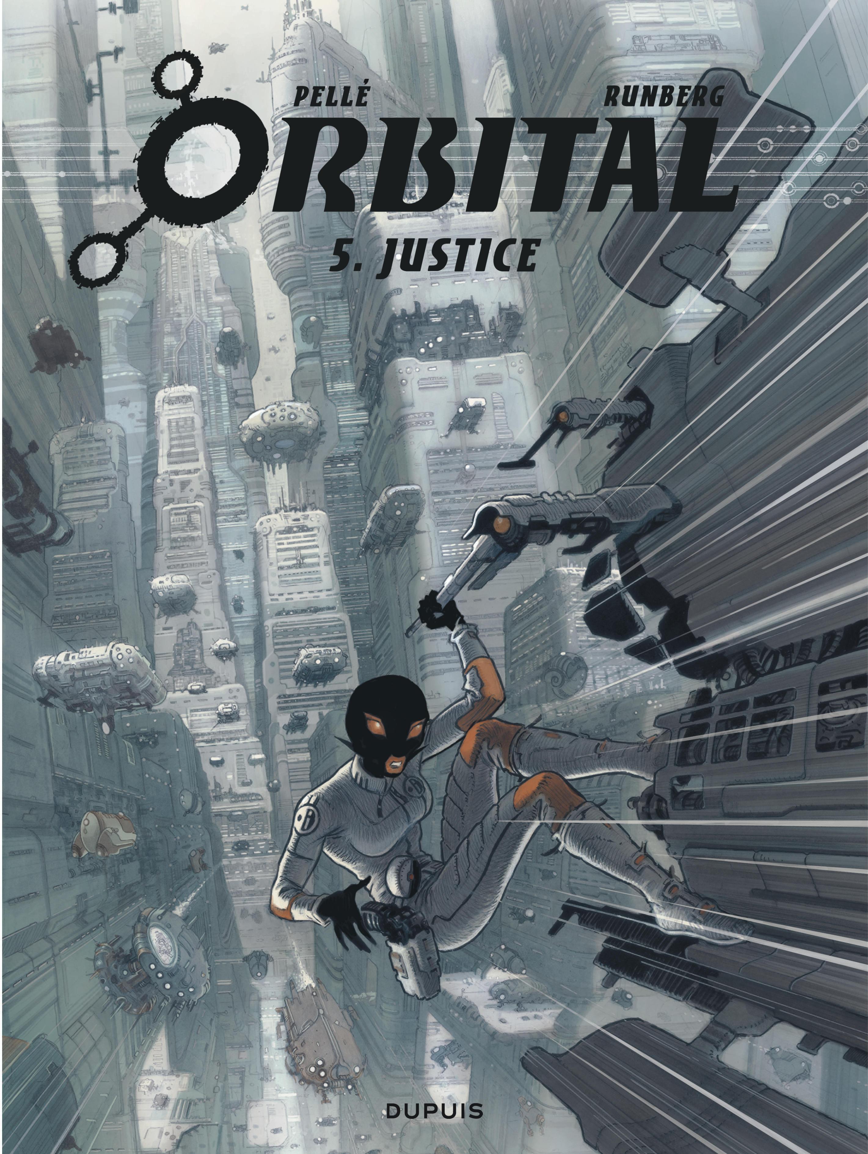 ORBITAL T5 JUSTICE