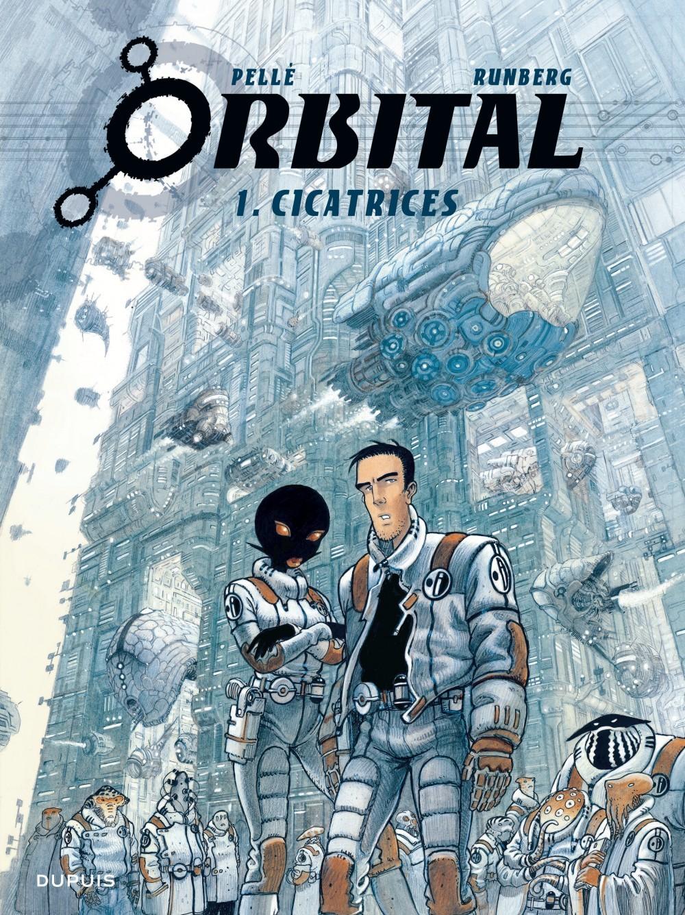 ORBITAL T1 CICATRICES