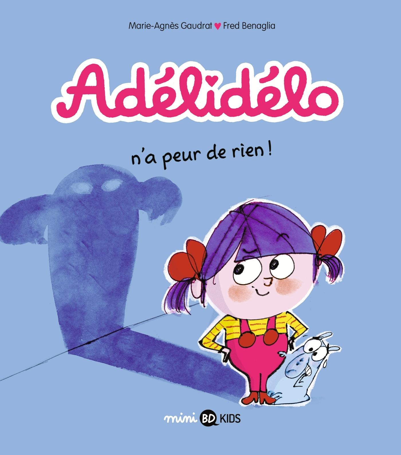 ADELIDELO, TOME 04