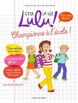 LULU, CHAMPIONNE A L'ECOLE - T18