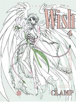 WISH -TOME 04-