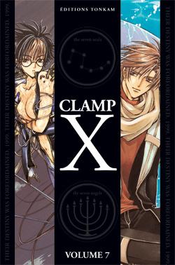 X (NOUVELLE EDITION) -TOME 07-