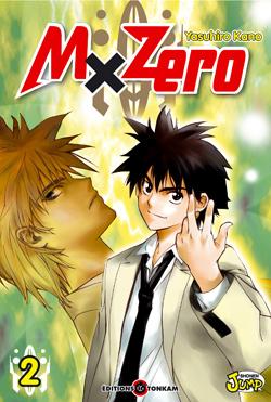 M ZERO -TOME 02-