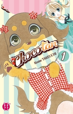 CHOCOTAN T01