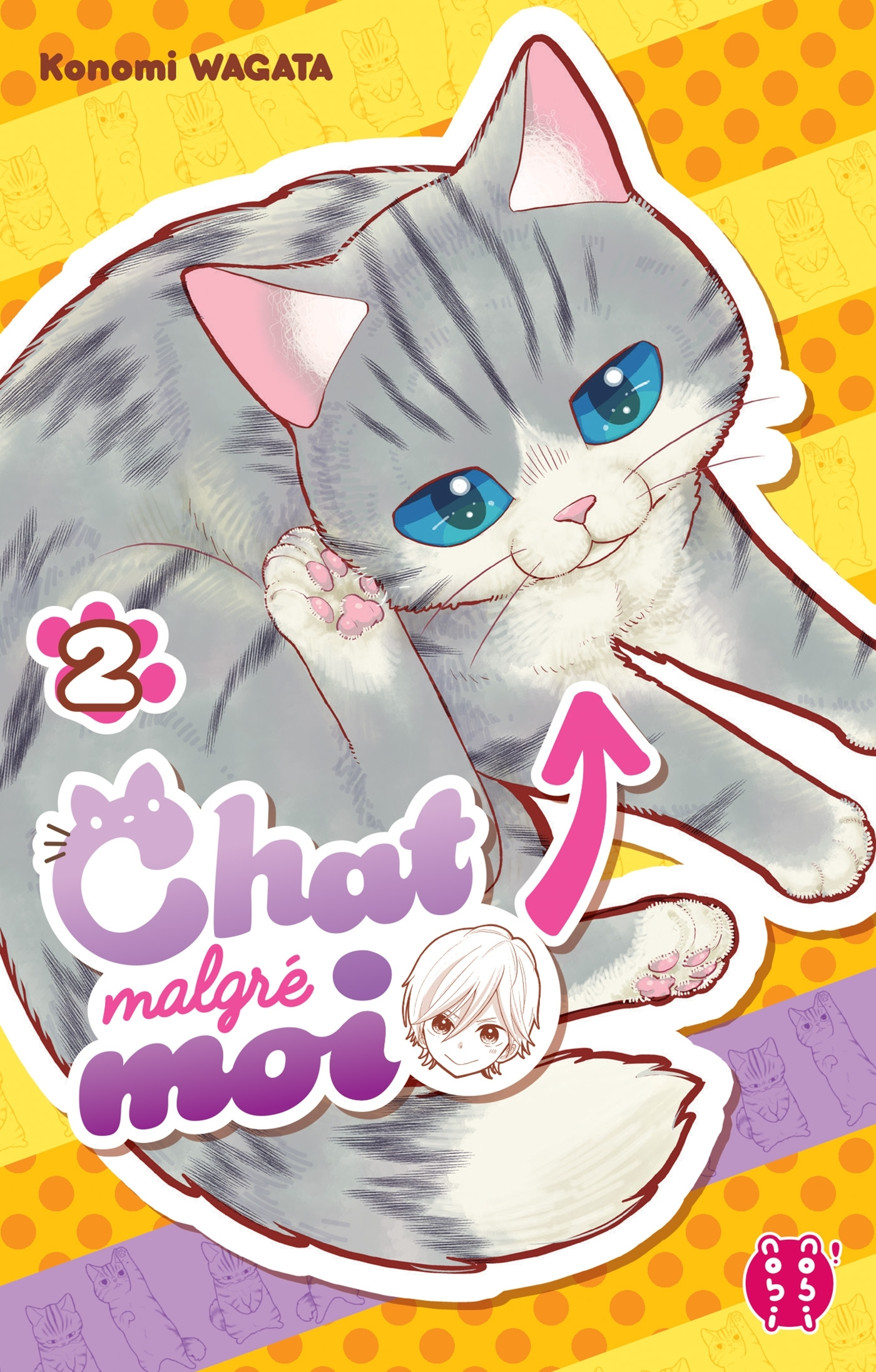 CHAT MALGRE MOI T02