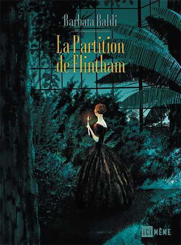 LA PARTITION DE FLINTHAM