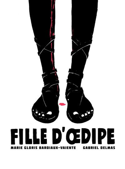 FILLE D'OEDIPE