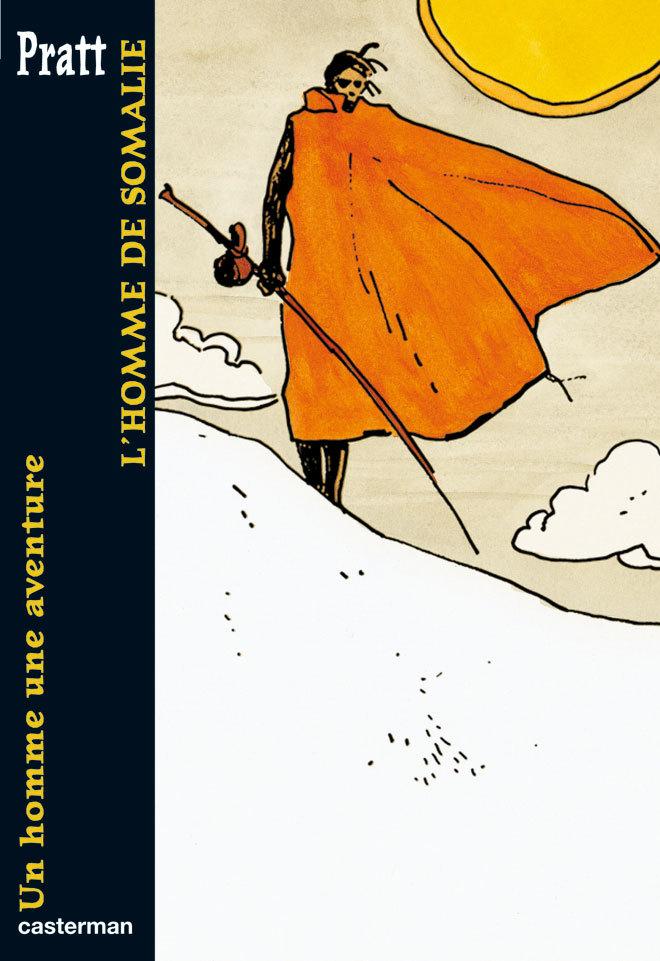 L HOMME DE SOMALIE (POCHE)