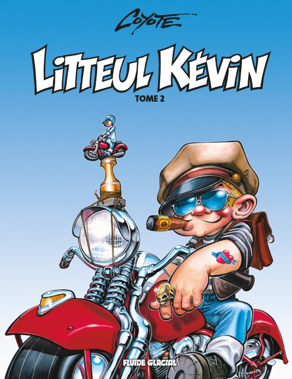 LITTEUL KEVIN - TOME 2 (NED)