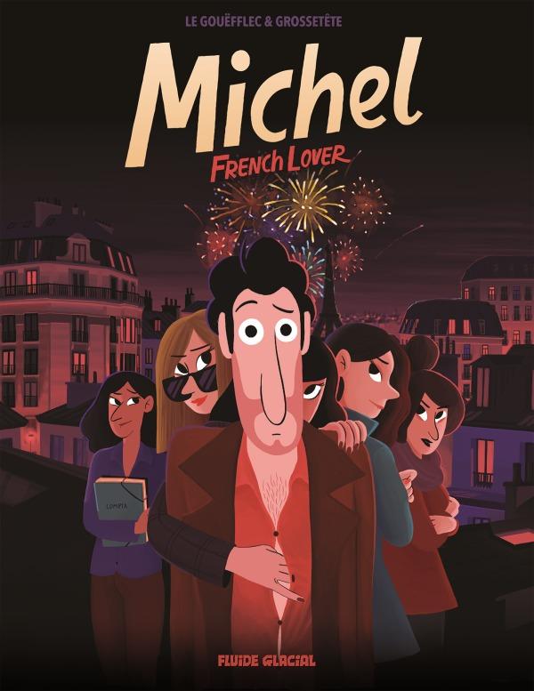 MICHEL - TOME 1