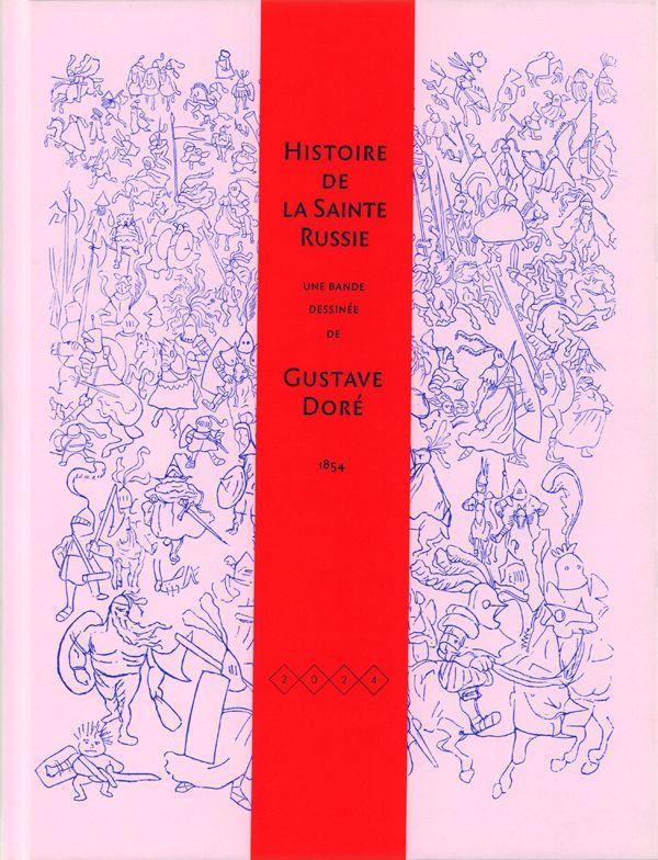 HISTOIRE DE LA SAINTE RUSSIE