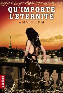 QU'IMPORTE L'ETERNITE T.3 (EX : DIE FOR ME)