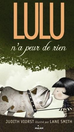 LULU, TOME 02